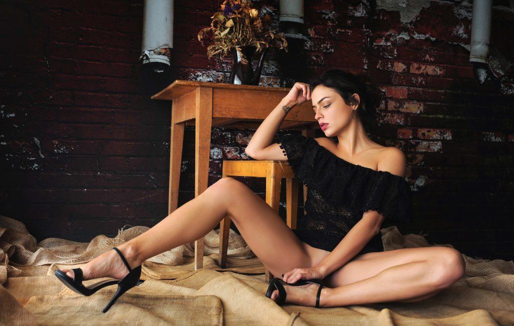 Erotic Model